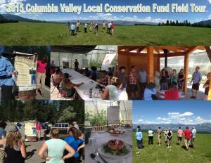 CVLCF 2015 Field Tour