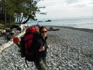 hiking juan de fuca