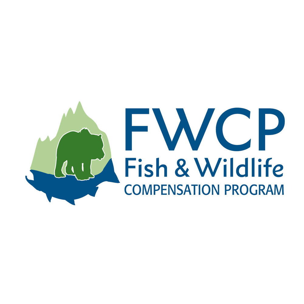KCP Stewardship Sponsors - Fish & Wildlife Compensation Program