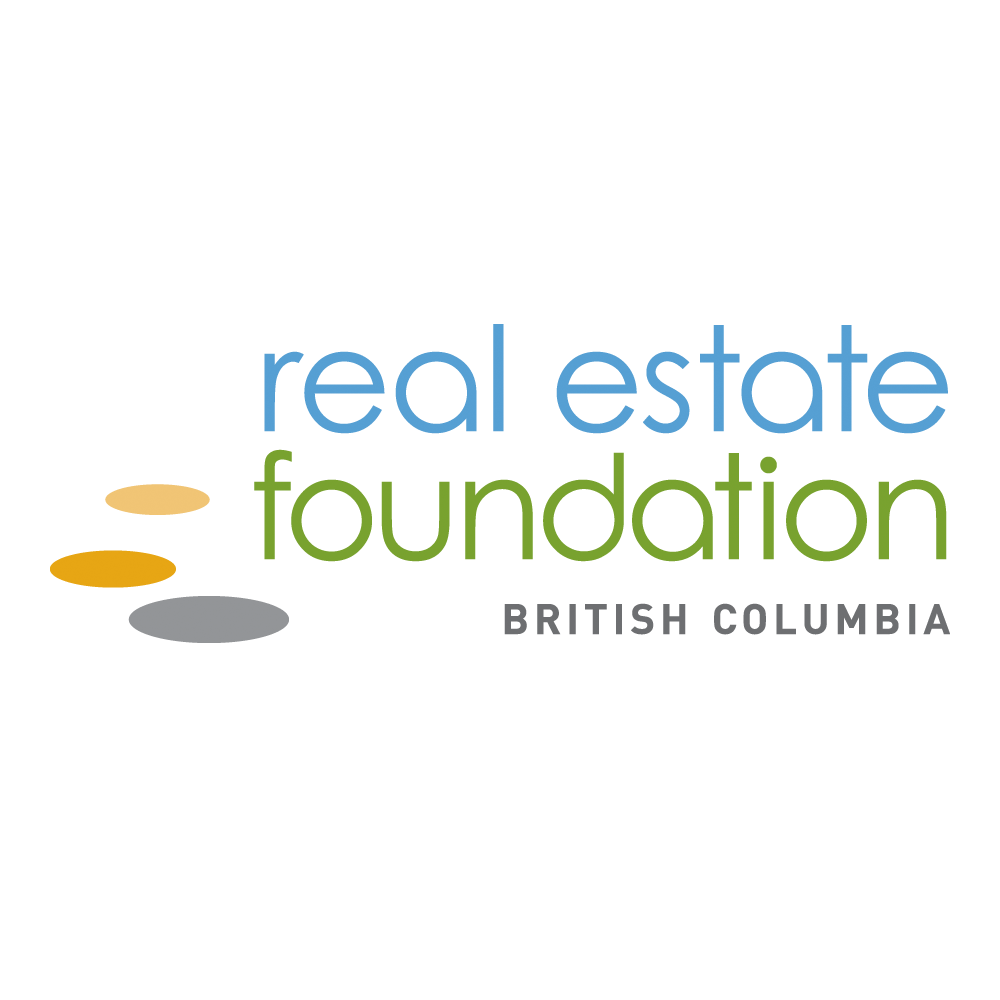 KCP Stewardship Sponsors - Real Estate Foundation