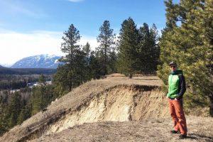 Kootenay Conservation Program - Faces & Places - Marc Trudeau
