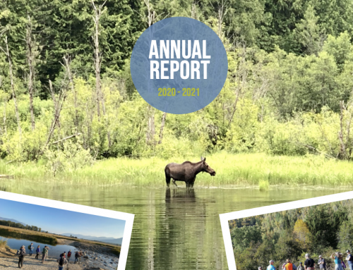 KCP 2020-2021 Annual Report available online